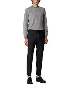 BOSS Men's Otimo Knitted Sweater