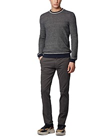 BOSS Men's Korian Regular-Fit Sweater
