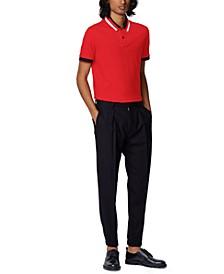 BOSS Men's Phillipson Slim-Fit Polo Shirt