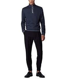 BOSS Men's Sidney Regular-Fit Sweatshirt