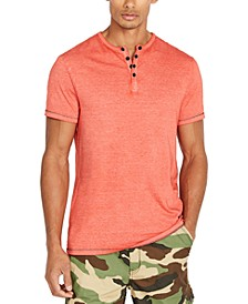 Kasum Henley Men's T-shirt