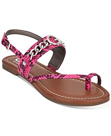 Women's Lonsyn Flat Sandals