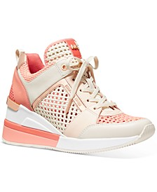 Georgie Trainer Sneakers