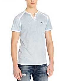 Men's Karox Knit Henley T-Shirt