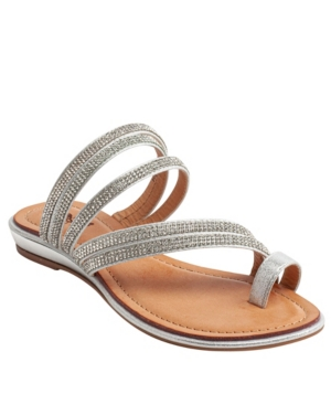 Harmonie Flat Sandal Women's Shoes