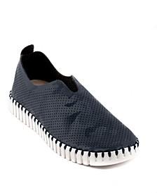 Amber Slip-On Sneaker