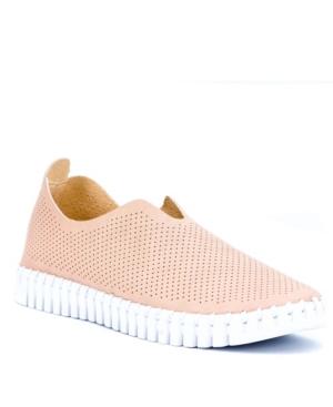 Amber Slip-On Sneaker Women's Shoes