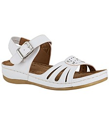 Rosalyn Comfort Sandals