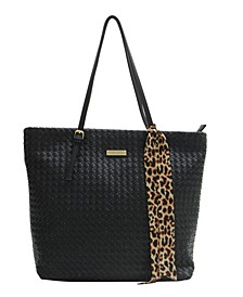 Annie Extra Large Tote