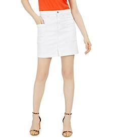 Carpenter Mini Skirt
