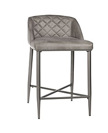 Phoenix Non-Swivel Counter Height Stools
