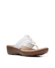 Collection Women's Phebe Carman Sandal