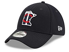 Minnesota Twins 2020 Men's Batting Practice Cap