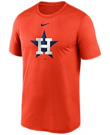 Houston Astros Men's Logo Legend T-Shirt