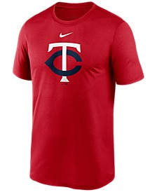 Minnesota Twins Men's Logo Legend T-Shirt