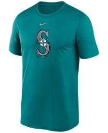Seattle Mariners Men's Logo Legend T-Shirt