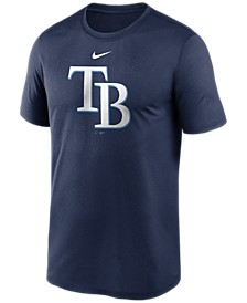 Tampa Bay Rays Men's Logo Legend T-Shirt
