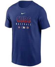 Chicago Cubs Men's Early Work Dri-Fit T-Shirt