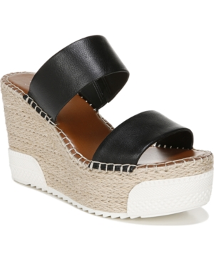 Franco Sarto Nora Espadrilles Women s Shoes E5115