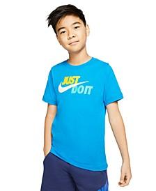 Big Boys Graphic T-Shirt
