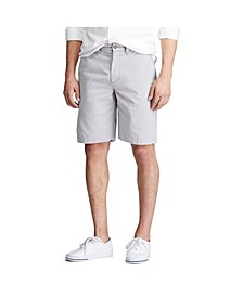 "Men's Relaxed Fit 10"" Chino Shorts"