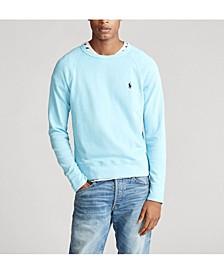Men's Cotton Spa Terry Sweatshirt