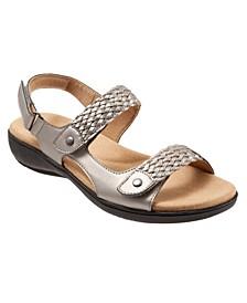 Teresa Slip On Sandal