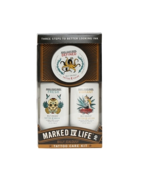 Body Marked Iv Life Pack of 3