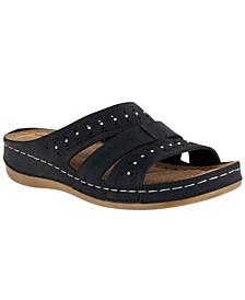 Riley Comfort Sandals