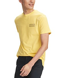 Men's Performance Stretch Logo T-Shirt
