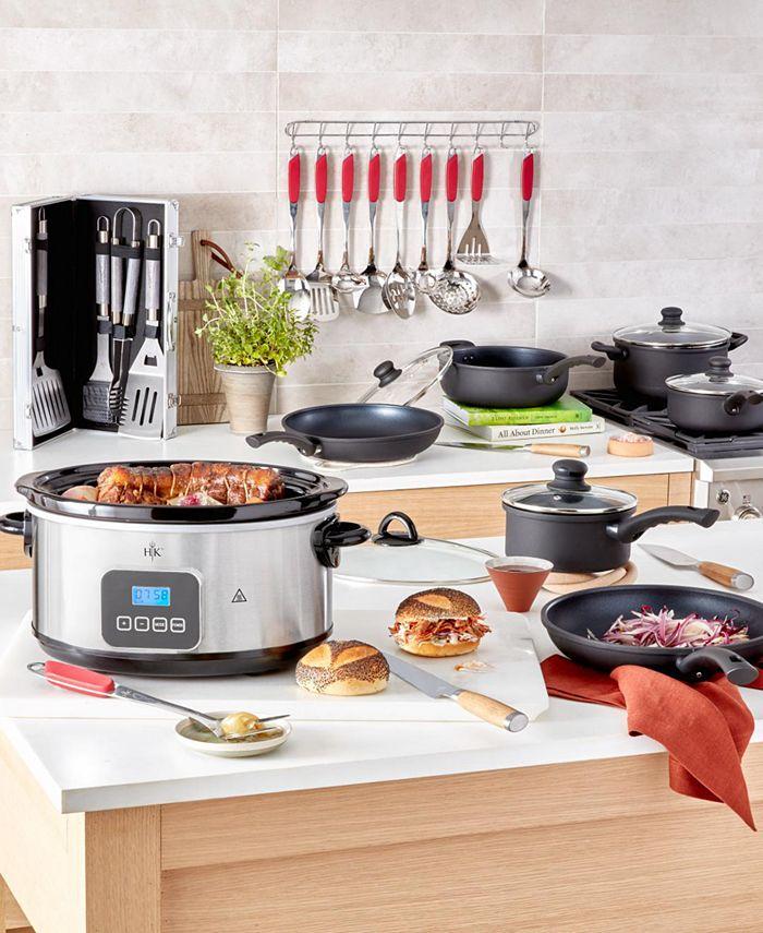 Hell's Kitchen -