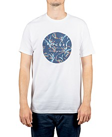 Men's Spacey Graphic T-Shirt