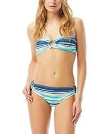 Ring Bikini Top & Bottoms