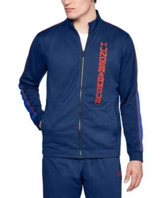 Men's Unstoppable Track Jacket