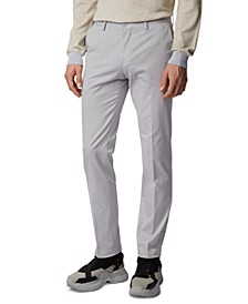BOSS Men's Stanino Pants