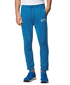 BOSS Men's Hadiko Bright Blue Pants