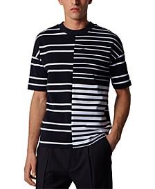 BOSS Men's Tames T-Shirt