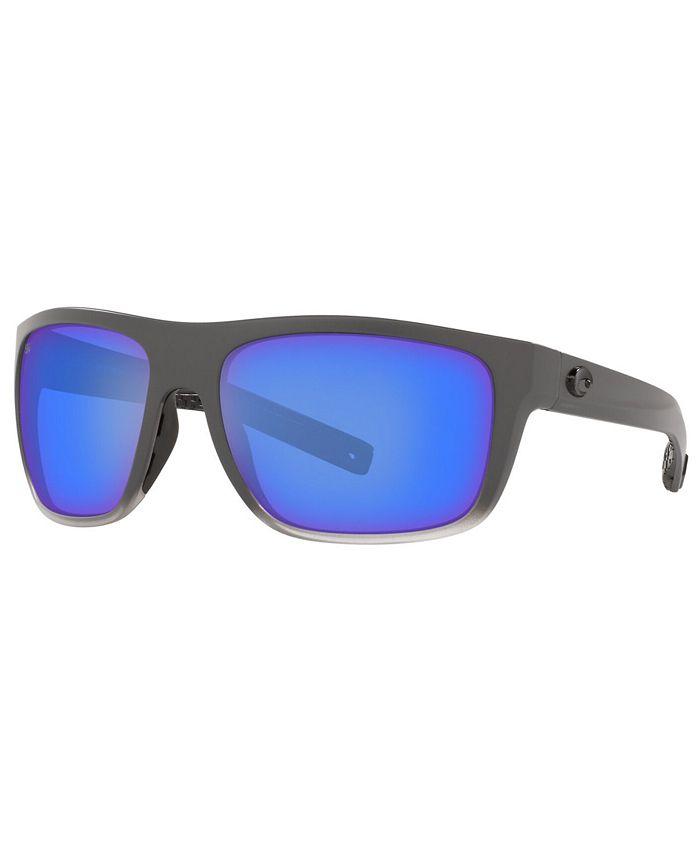 Costa Del Mar - Men's Broadbill Polarized Sunglasses