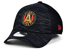 Atlanta United FC 2020 MLS On-field 39THIRTY Cap