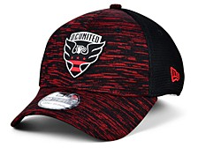 DC United 2020 MLS On-field 39THIRTY Cap