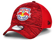 New York Red Bulls   On-Field 39THIRTY Cap