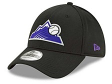 Colorado Rockies   Clubhouse 39THIRTY Cap