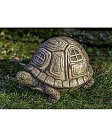 Traveling Turtle Garden Statue