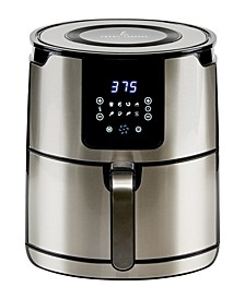 Lagasse 6-Qt. Air Fryer