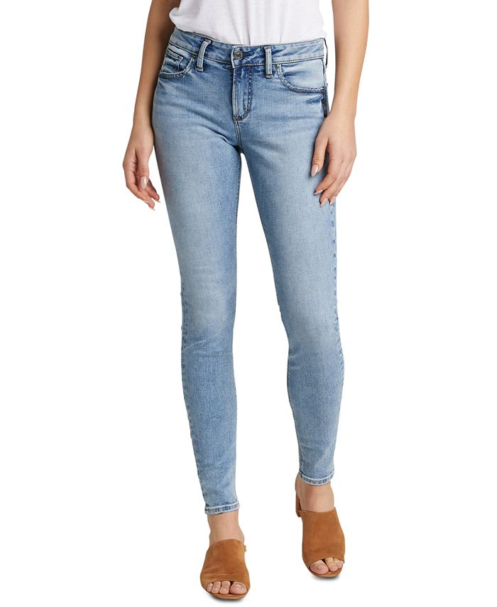 Silver Jeans Co. - Avery Skinny Jeans