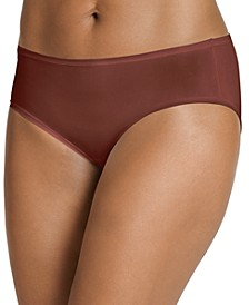 Women's TrueFit Promise One Size Hipster Underwear 3375
