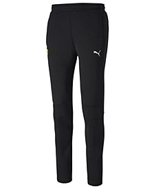 Men's Ferrari Slim-Fit Track Pants
