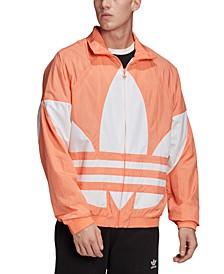 Men's Big Logo Track Jacket