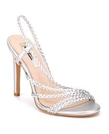 Women's Runway Heels