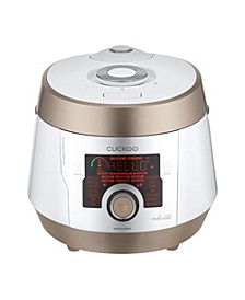 Premium 5 Qt. Electric Multi Pressure Cooker with Dial